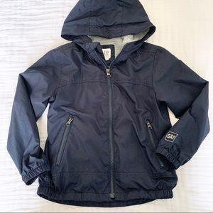 Boys Gap Hoodie Jacket